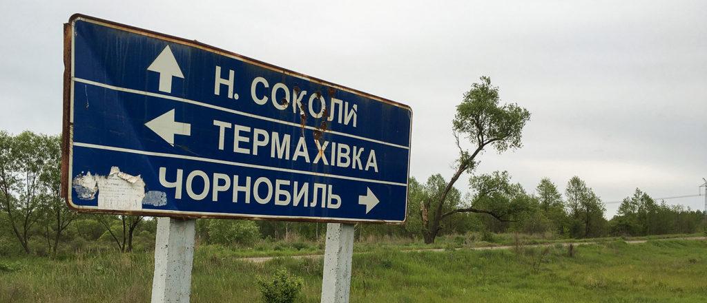 Ukrajina 1. část, cestopis a videa