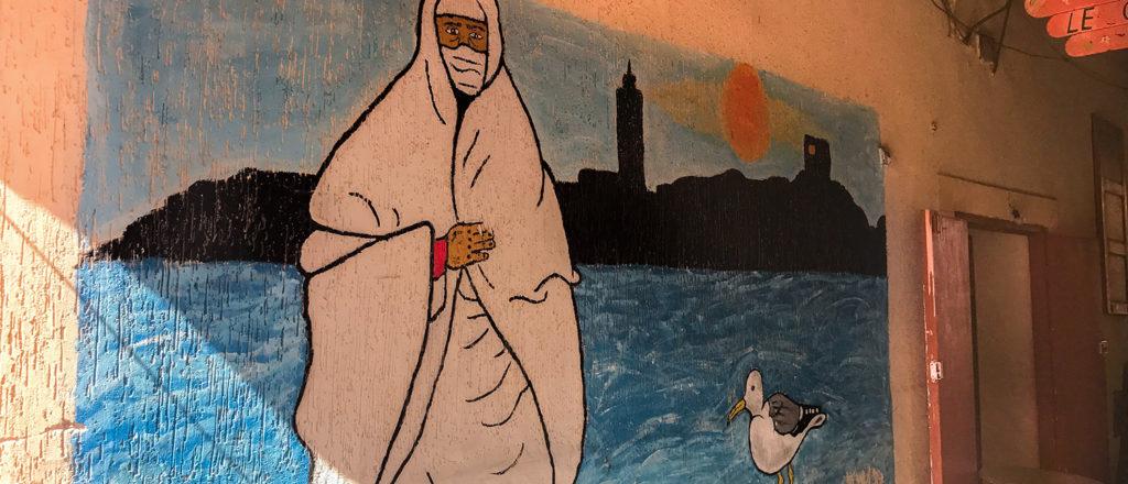 Expedice Maroko, 2. část, cestopis a videa