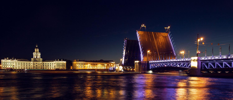 Týden v Petrohradu, video
