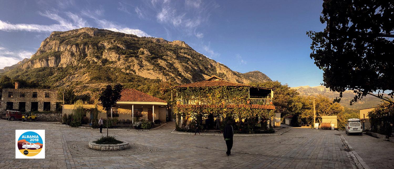 Expedice Albánie, 2. část, cestopis a video