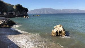Na jiho-západě Albánie je pobřeží moc krásné