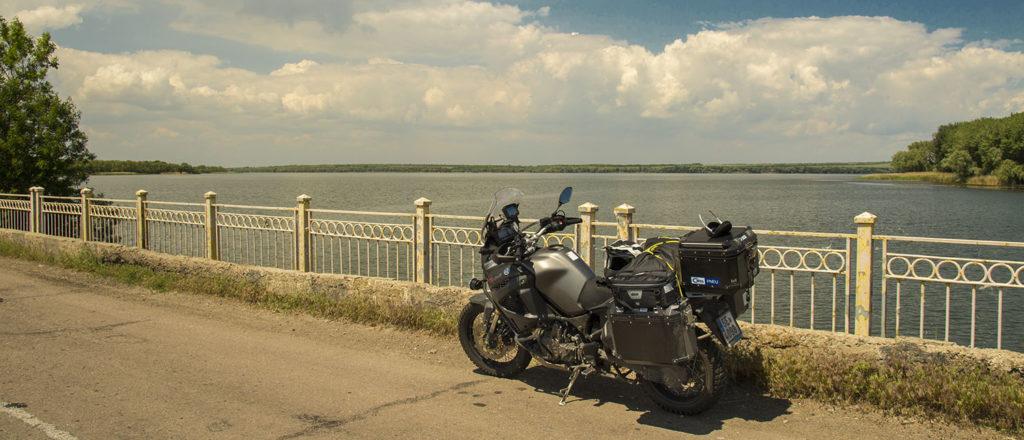 Ukrajina, 3. část, cestopis a videa