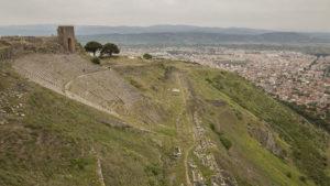 Amfiteátr Pergamonu