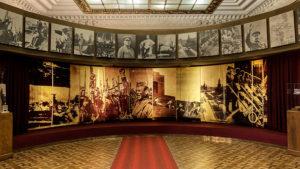 Síň slávy Stalina za vítězství ve 2. světové válce