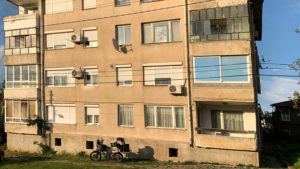 Dům, ve kterém je apartmán, Malko Tarnovo