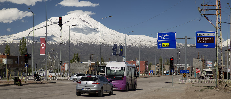 Kolem Araratu